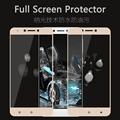 Letv x620 vidro temperado de alta qualidade anti-batida em tela cheia protetor de tela do filme de vidro para letv leeco le 2x620