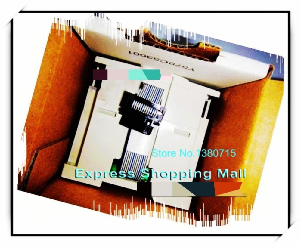 New Original FX3G-14MT/ESS PLC 100-240VAC Main Unit fx3g cnv adp expansion boards new