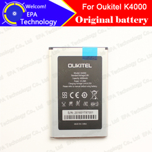 Oukitel K4000 Battery 100% Guarantee Original Tested High Quality High Capacity 4000mAh Smart Phone Battery for K4000
