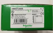Оригинальные новые в коробке Шнайдер 3.5 дюйм(ов) qvgatouch экран HMISTU655