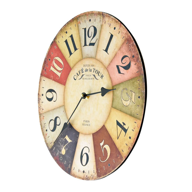 Antique French Country Wall Clocks French Country Wall Clocks ...