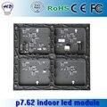 Smd P7.62 закрытый полноцветный из светодиодов жк-модуль 32 * 32 пикселей 244 * 244 мм из светодиодов для внутреннего из светодиодов экран