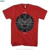 GILDAN Deadmau5 Red Men S Premium Soft T Shirt BRAND NEW Size X Large The New