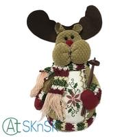 Promotie Nuttig Kerst Decoratieve Thuis Gift Bags Kerst Pretty Tafel Kerstboom Opknoping Dear Decor Geschenken