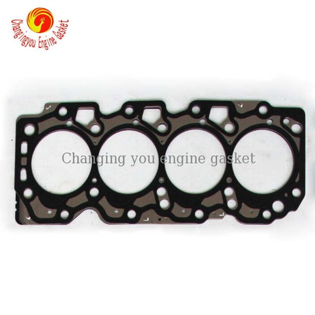 1C 2C For TOYOTA CARINA Metal Cylinder Head Gasket Automotive Spare ...