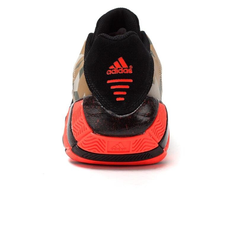 US $125.3 |Originele Nieuwe Collectie 2018 Adidas Reguleren mannen Basketbal Schoenen Sneakers in Originele Nieuwe Collectie 2018 Adidas Reguleren