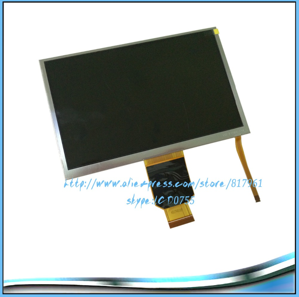 LMS700KF06-003 LMS700KF21-002 LMS700KF05 LMS700KF07 LMS700KF06 Original A+ Grade 7 inch LCD Dispaly for Industrial Equipment