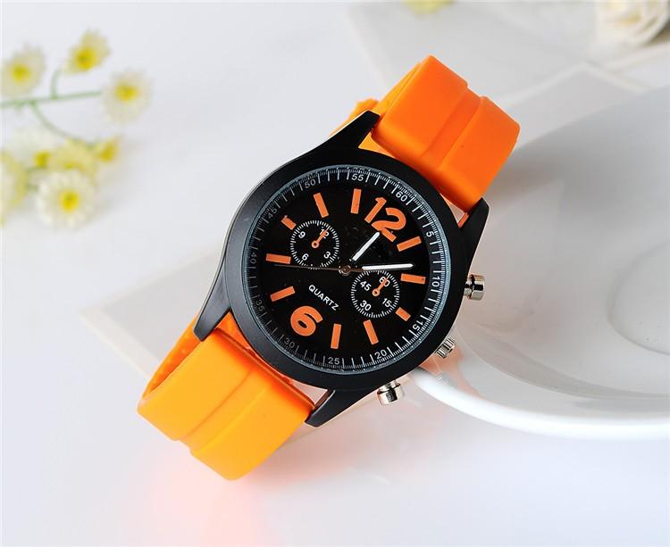 erkek kol saati mulheres relógios    dames horloge relojes deportivos reloj niño         (23)