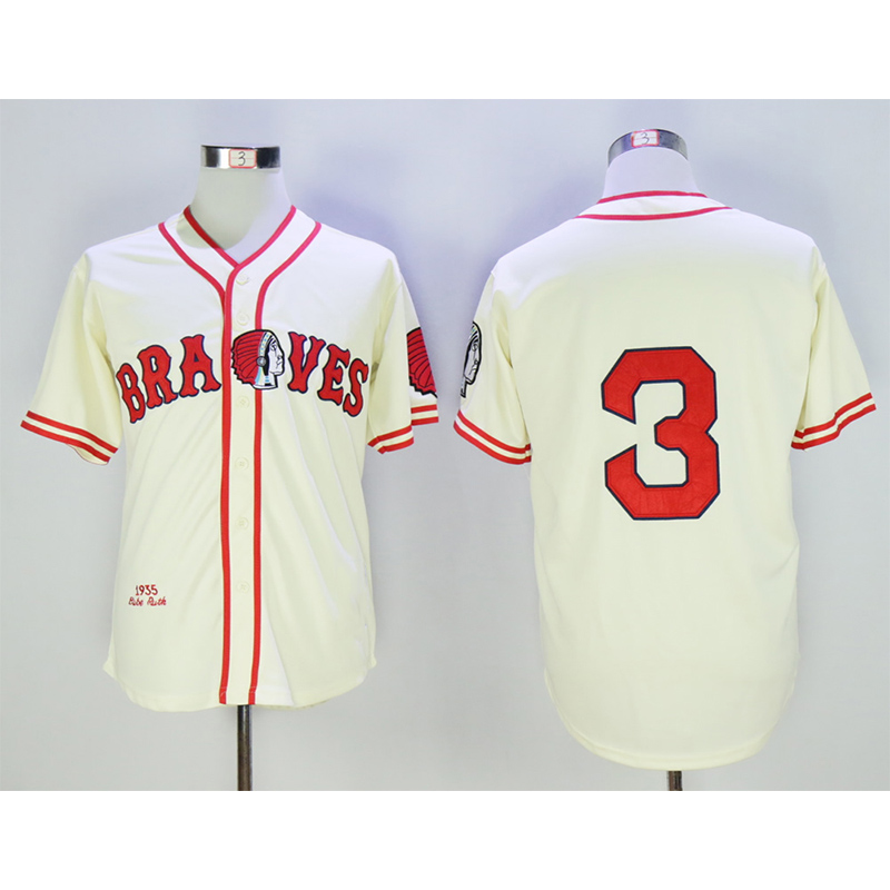 Mens Retro 1953 Babe Ruth Stitched Name&Number Throwback Baseball Jerseys Size M-3XL 110mm rudder bearer steering wheel for brushless rc electric boat catamaran boat model methanol boat steering wheel