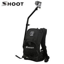 impermeable mochila GoPro Cam