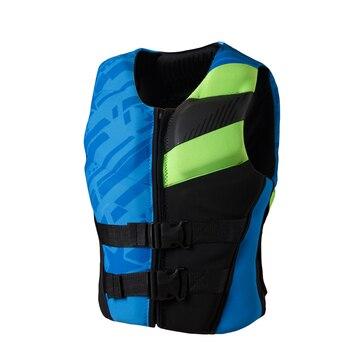 life vest kayak fishing life vest pool swim vest wakeboard snorkeling with a life vest 1