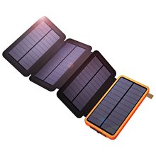 iPad Power Bank Solar