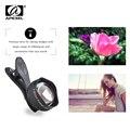 Apexel lente 3x lente hd lente da câmera do telefone celular 3x tão perto lente do telescópio para o iphone samsung smartphone android 85mm