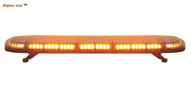 Higher star dc12v 120cm 88w led emergency lightbarstrobe warning higher star dc12v 120cm 88w led emergency lightbarstrobe warning light bar for police ambulance aloadofball Images