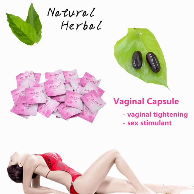 20pcs Lot Vaginal Tightening Products Women Sex Tighten Pussy Yoni Tighten Aphrodisiac For Women