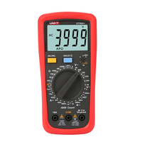 NEW! UNI T UT39A+/UT39C+ Digital Multimeter Auto Range AC DC Voltmeter Ammeter Ohmmeter Capacitor Frequency hFE Diode Tester