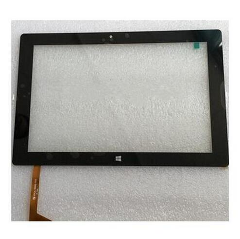 New touch Screen For 10.1 TrekStor Surftab Twin 10.1 ST10432-8 Tablet Touch Panel Glass Digitizer Replacement Free Shipping new for 7 inch trekstor surftab xiron 7 0 3g tablet touch screen digitizer panel sensor glass replacement free shipping