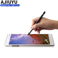 Pen Active Stylus Capacitive Touch Screen For Lenovo Tab 2 8 10 A10 70 Pro tab 3 8.0 A8 50 P8 Plus 10.1 A10 30 tab3 Tablet Case