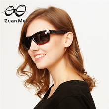Zuan Mei Polarized Eyewear Sunglasses Women Plastic Sport Luxury Goggle Sun Glasses For Men Oculos Gafas Ciclismo ZM1792(China)