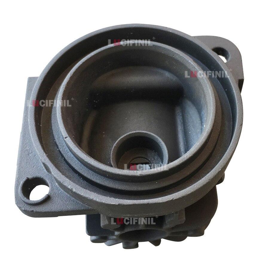 LuCIFINIL Baru Suspensi Udara Kompresor Kepala Silinder Dengan Cincin - Suku cadang mobil - Foto 6
