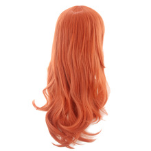 One Piece Nami Cosplay Wigs