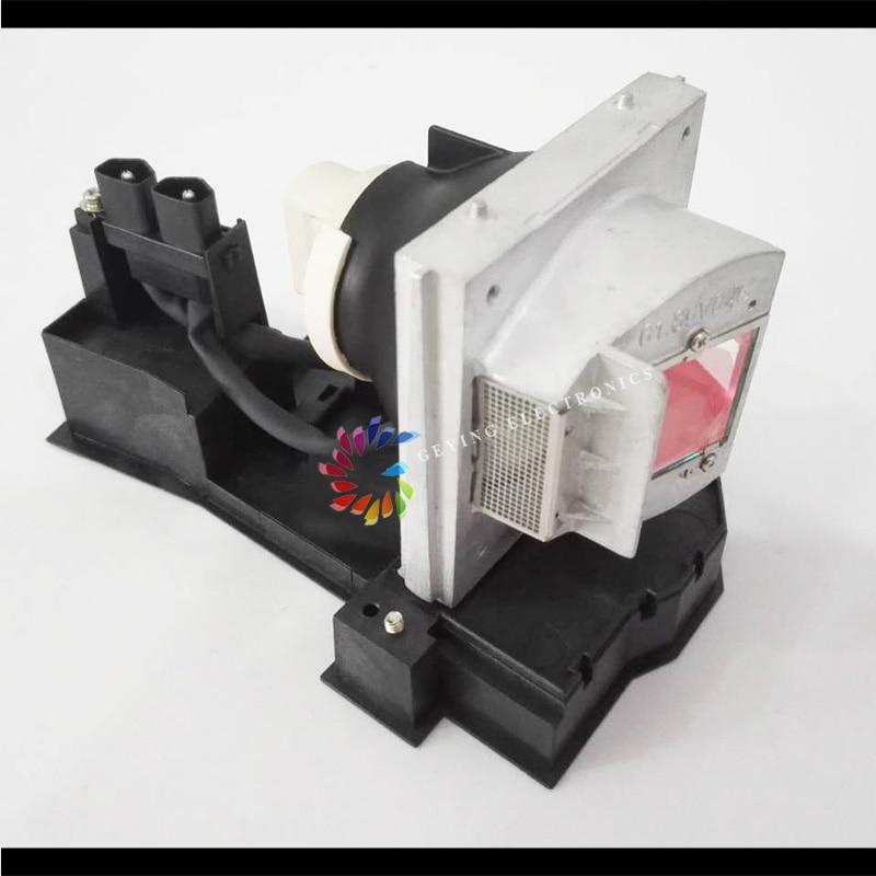 Original Projector Lamp module EC.J5200.001 P-VIP 150-180/1.0 E20.6n for P1165 P1265 ec j5200 001 original bare lamp for acer p1165 p1265 p1265k p1265p x1165 x1165e projector