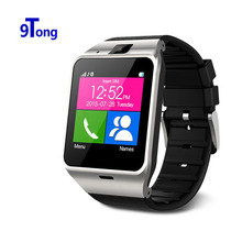 Aplus smart watch gv18 reloj con la tarjeta sim de la cámara inteligente Dispositivos Portátiles Para El Teléfono Android Relogio relojes Teléfono PK GT08 B7