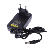 DC Charger Power-Converter-Adapter Power-Supply Eu-Plug 100-240V 5V Switching 1A AC
