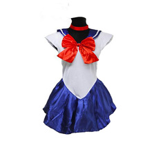 7 Color Deguisement Adultes Sexy Halloween Costumes For Women Anime Show Sailor Moon Costume Cosplay Lovely Girl Disfrace CE343