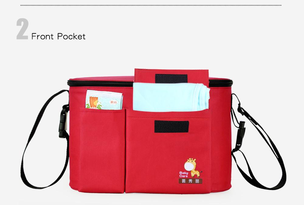 Stroller bag (5)