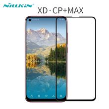 Tempered Glass For Huawei Nova 4 Screen Protector Nillkin XD CP+Max Full Coverage Anti-Explosion Glass Film For Huawei Honor V20 аккумулятор sony cp v20 b