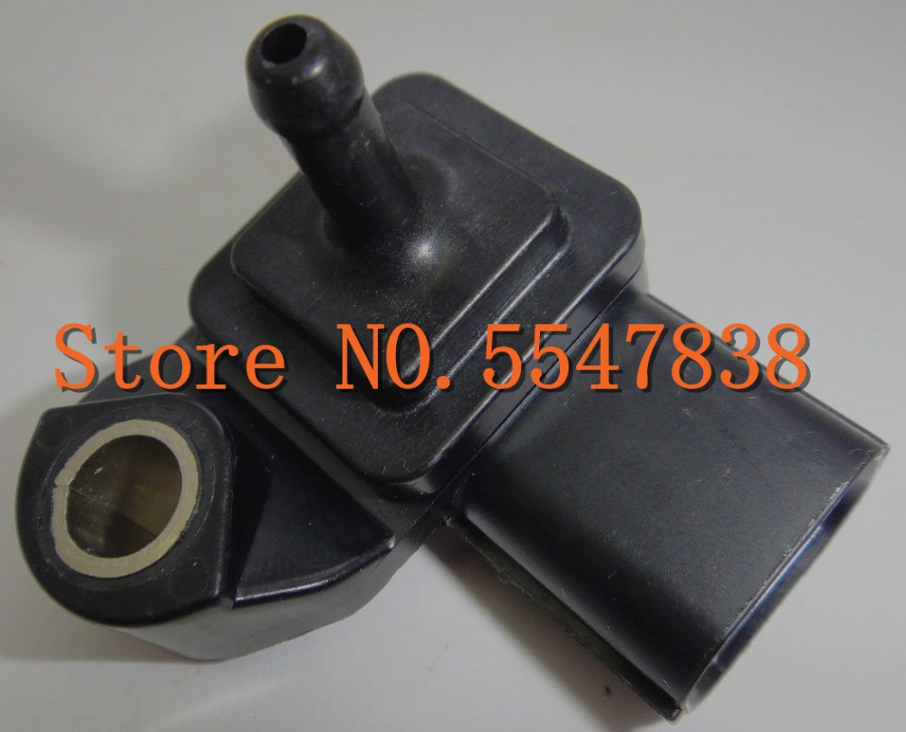 Genuine New Manifold Absolute Pressure MAP Sensor 1865A035 079800-7790 1865A035 For MITSUBISHI L200 2.5 DI-D 2007  T-0-P T-0-P(China)