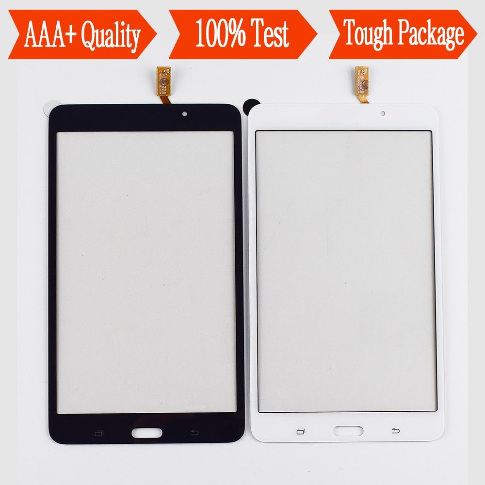 Для Samsung Galaxy Tab 4 7,0 T230 sm-t230 Сенсорный экран Сенсор Защитная стеклянная панель