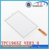 원래 8 ''인치 태블릿 터치 스크린 일곱 G808 여덟 핵 3 그램 터치 패널 디스플레이 외부 TPC1965Z VER3.0 무료 배송