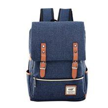 4667b2ee033 Laamei Reizen Daypacks Unisex Rugzak mochila gift School Rugzak Student  Rugzak Voor Laptop Preppy Stijl Notebook
