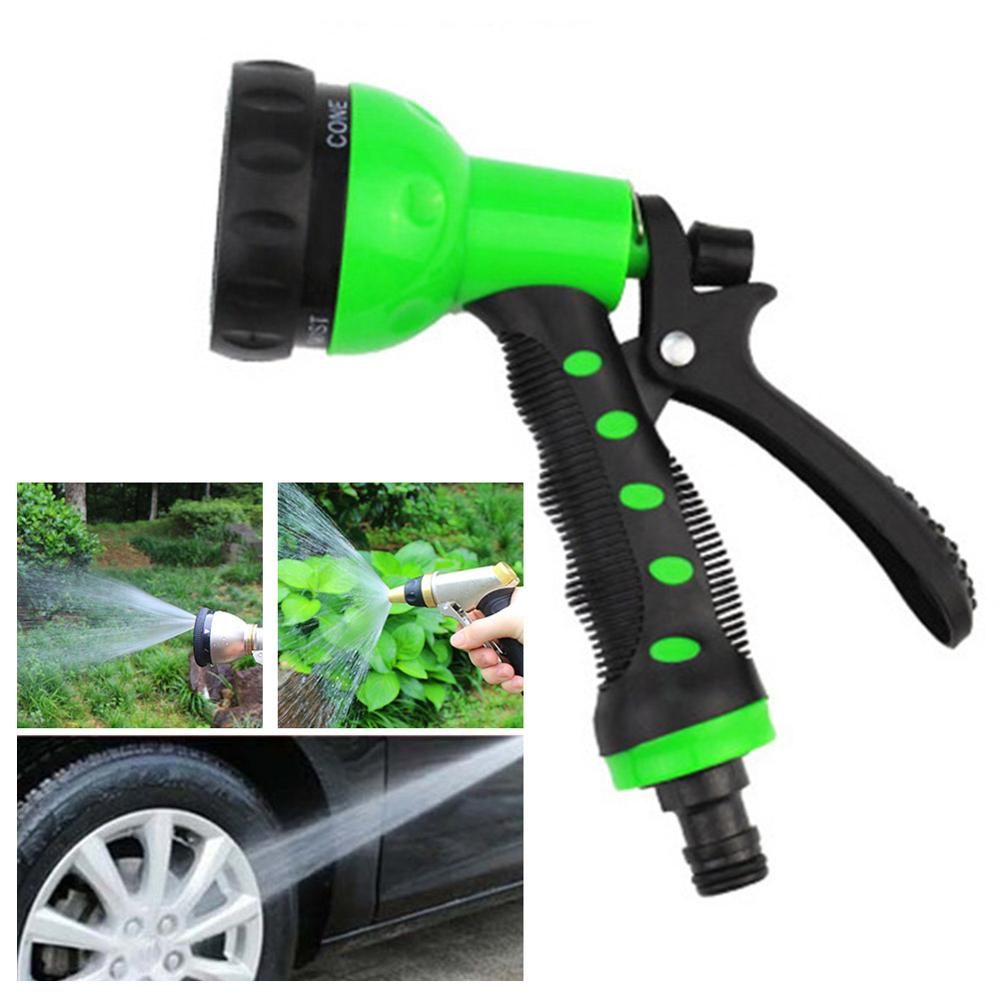 Economical Garden Water Sprayers for Watering Lawn Spray Water Nozzle Car Washing Cleaning Sprinkle Tools ds99