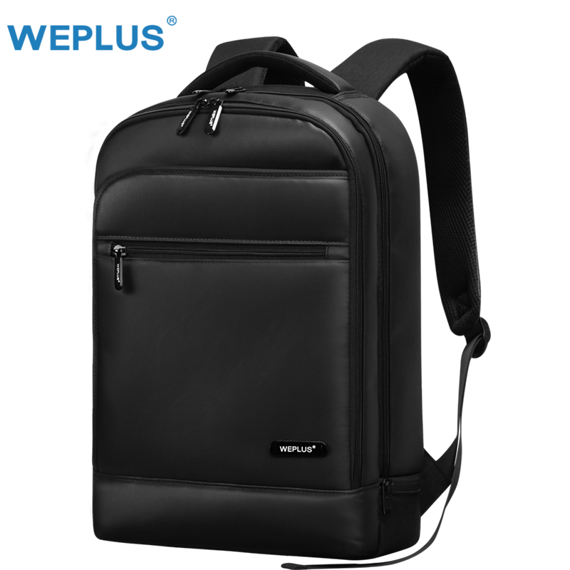 new fashion 15.6 inch Laptop Backpack For Men Business Backpacks Large Capacity Bag Casual Travel school Male leather mochila design male leather casual fashion heavy duty travel school university college laptop bag backpack knapsack daypack men 1170g