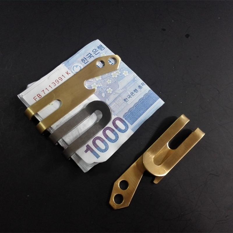 Titanium Alloy Creative Mini Öffner Edelstahl Stahl Multi-funktions Keychain Weitere Sportarten