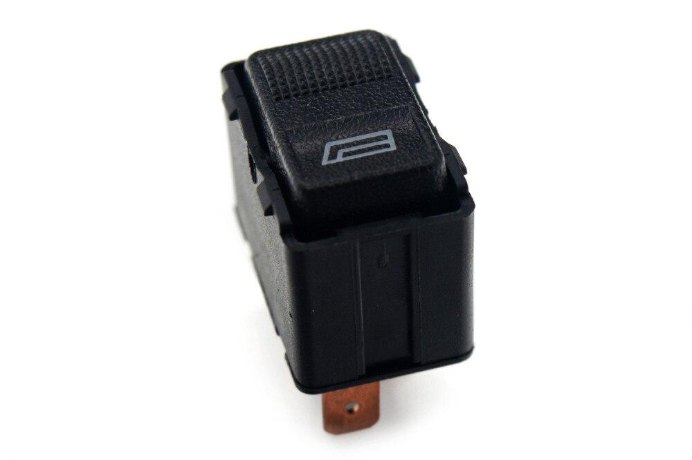 Прямая с фабрики! высокая Quility Один электронный переключатель окна для Audi A6 C4 V8 Quattro 80 B3 b4 90 100(3 шт