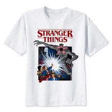 Stranger Things South Park Men T-shirt