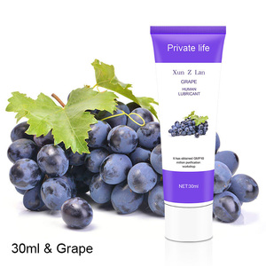 Image 5 - Fruit Flavor Lubricant for Anal Sex Oral Sex Massage Oil Lubricating Oil  Dropshipping