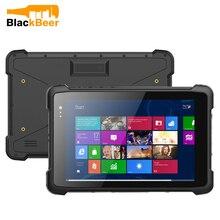 WinPad W81F 8 אינץ 2in1 IPS Tablet טלפון Windows 10 4GB RAM 64GB ROM WiFi IP65 מחוספס נייד 6000mAh Quad Core נייד טלפון