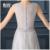 T405 Ver Através Voltar Sexy Vestidos de Baile 2017 A Linha Lace vestido de festa formal vestidos de cristal longo evening dress robe de sarau