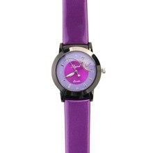 Fashion Girl Lady Women Luxury Diamond Pretty Quartz Wrist Watch Women Brand Leather Watches Bracelet Watch Ladies
