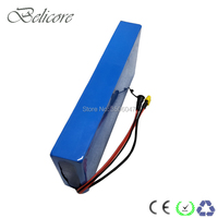 Customized small size long cycles LiFePO4 lithium battery pack 24V 10ah with 29.2V 2A charger