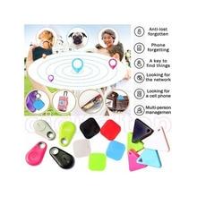 Bluetooth Smart Tag Трейсер с поиском ребенка Pet gps-трекер, сигнализация, кошелек, ключ, трекер, устройство, авто автомобиль домашних животных мотоциклетный трекер