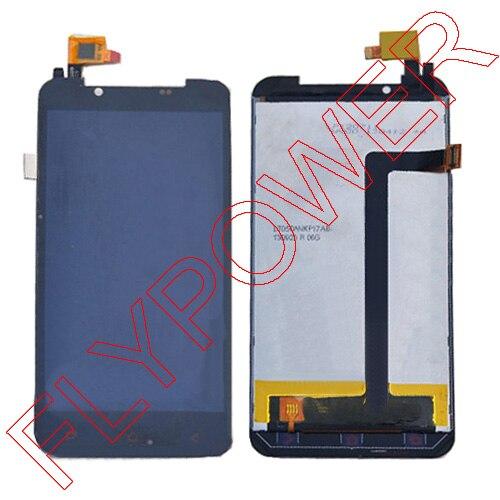 Pour PULID F17 + Pour Star S5 Papillon lcd screen display avec écran tactile digitizer assemblée noir livraison gratuite; 100% garantie