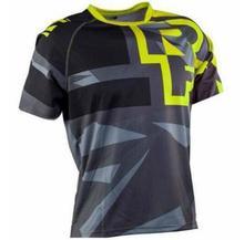 Горячая Распродажа, футболка для мотокросса, езды на мотоцикле, майка для велогонщиков, одежда для бездорожья, mtb Спортивная футболка для скоростного спуска