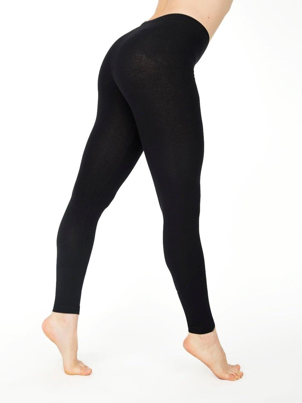 008a0cc9484 Bohocotol 2018 Women pants American Ladies Leggings Sexy Black And White  Sexy Legging Ladies Fitness Legins