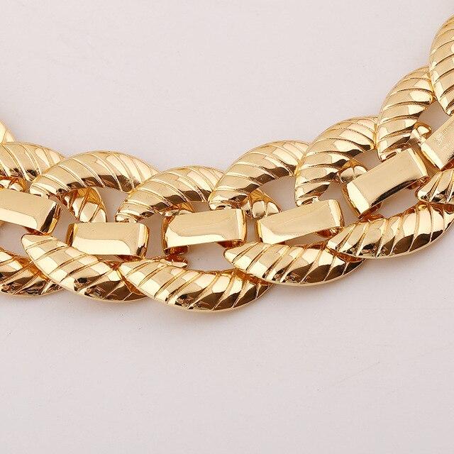Купить ожерелье lzhlq в стиле стимпанк женские массивные ожерелья и картинки